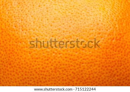 citrus, orange or grapefruit peel, background