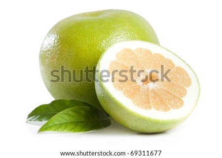 citrus sweety fruit