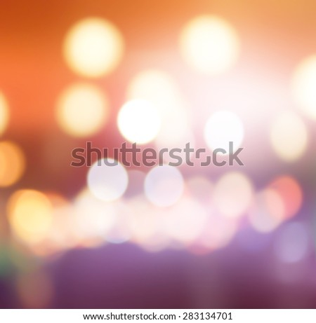 City at night,abstract blur background for web design,colorful, blurred,texture, wallpaper,illustration