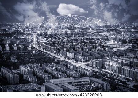 City big data