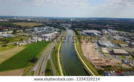 City Fürth Germany #1334329214