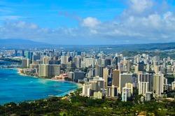 City of Honolulu Hawaii