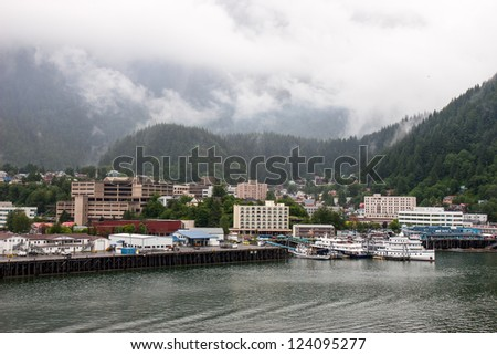 City of Juneau, Alaska