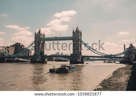 City of London, Capital of UK.