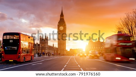 City of London, Westminster, United Kingdom  #791976160