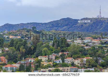 Photo of  City of Los Angeles
