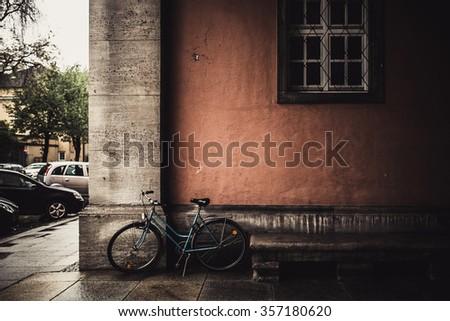 City Streets #357180620