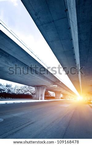 City Viaduct #109168478