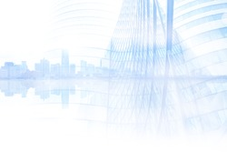 cityscape abstract image visual