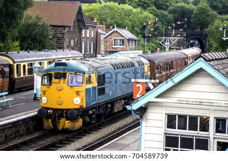 class 26 diesel train diesel...