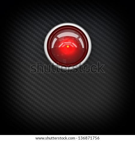 classic artificial intelligence concept 3d backgroun Stok fotoğraf ©