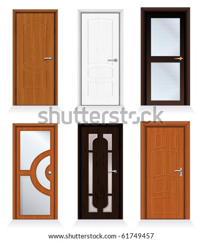 Classic doors collection (version vector id=61748374)