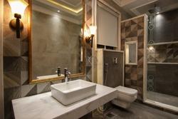 Classic Modern and Latest Washroom