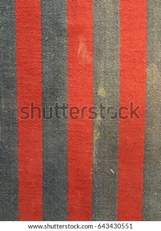 Classic textures and patterns of doormat #643430551