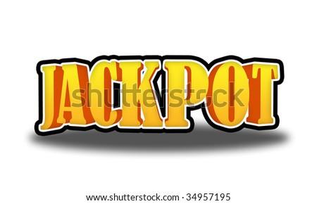 "classic vegas slot-machine ""jackpot"""