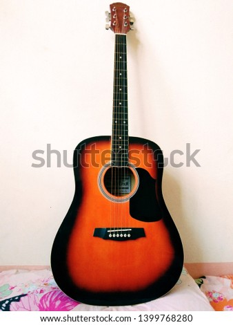Classical Guitar Acoustic Guitar Bass Guitar
