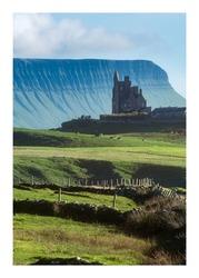 Classiebawn Castle, Mullaghmore Sligo Ireland