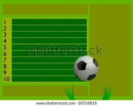 classification football
