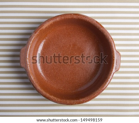 clay pot #149498159