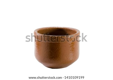 clay pots for flower pots handmade #1410109199