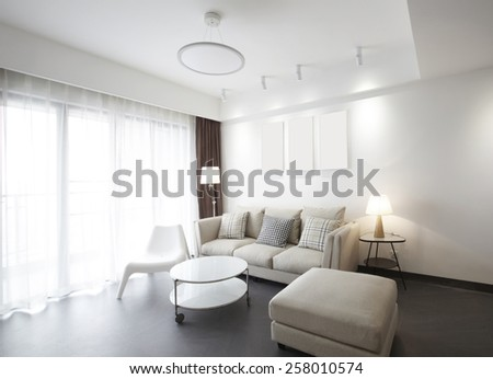 Clean And Elegant Home InteriorParlor EZ Canvas Awesome Parlor Interior Design Property