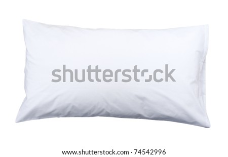 Clean and hygienic pillow it's your bedtime