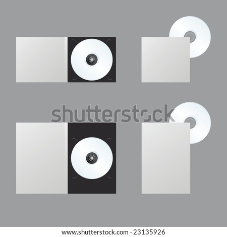 Clean CD stationary