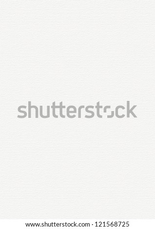 Clean high white paper background with a soft horizontal texture -  very large format