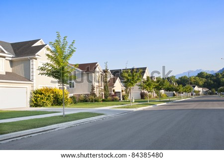 Clean, Idyllic, Peaceful Neighborhood
