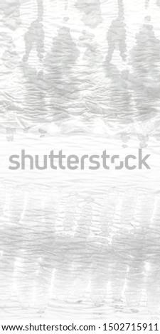 Clean Paper Texture. Gray Watercolor Style. Magic Smoke Wallpaper. Ethnic Ikat Pattern. Marble Wedding Backdrop. Monochrome Backdrop.