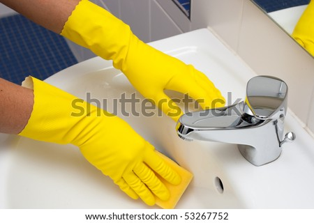 Clean up your house #53267752