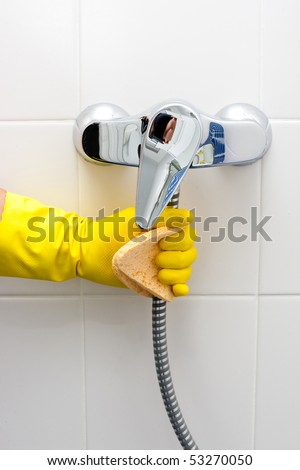 Clean up your house #53270050