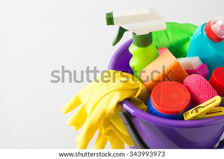 cleaning kit #343993973