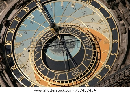 Clocks in Time #739437454