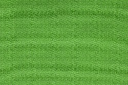 Close Up Background Pattern of green Textile Texture, Abstract color textile net pattern texture