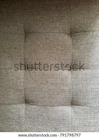 Close Up On Brown Fabric Sofa Texture Background Free Images And