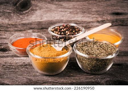 close up cooking ingredients  ...