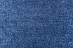 close up denim blue jeans texture