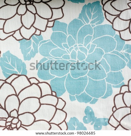 Close-up fabric texture background.