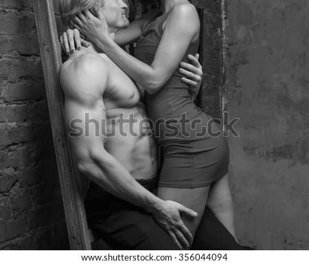 Man passionate sex story woman