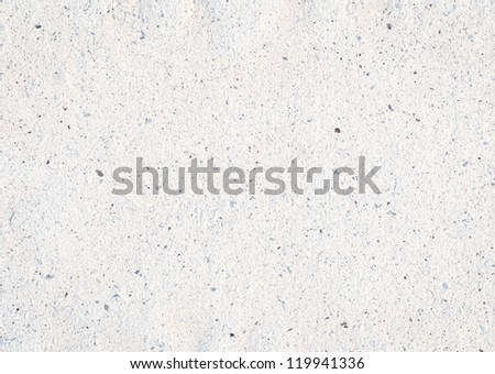 Close-up of a handmade rice paper texture, looks like marble or concrete texture