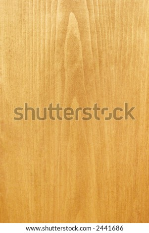 Close-up of a piece of pine wood