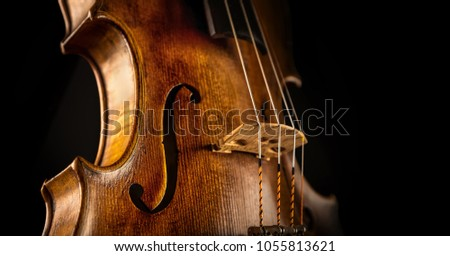 Old violin detail Images and Stock Photos - Avopix com