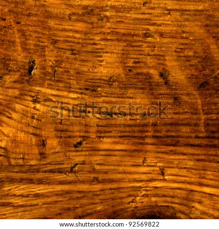 Close up of a wooden background