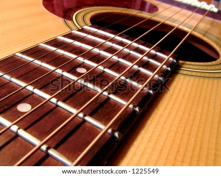 guitar strings layout. Frets On Guitar. Strings frets
