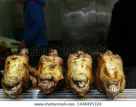 Goat head Images and Stock Photos - Page: 6 - Avopix com