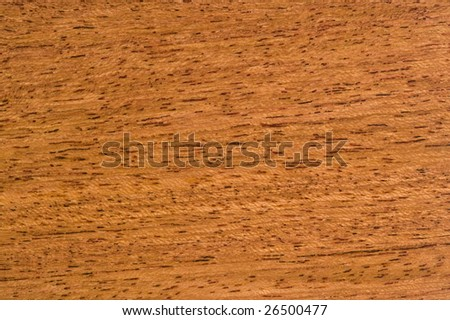 Close up of brazilian cherry wood flooring
