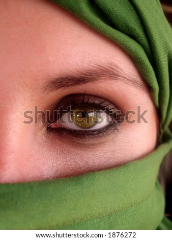 Pictures Of Eyes Up Close. stock photo : close up of
