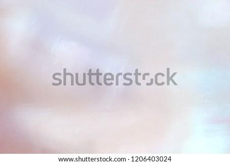 close up of natural pearl