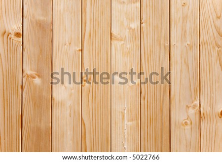 When putting up wooden fence should neighbour have good side is it